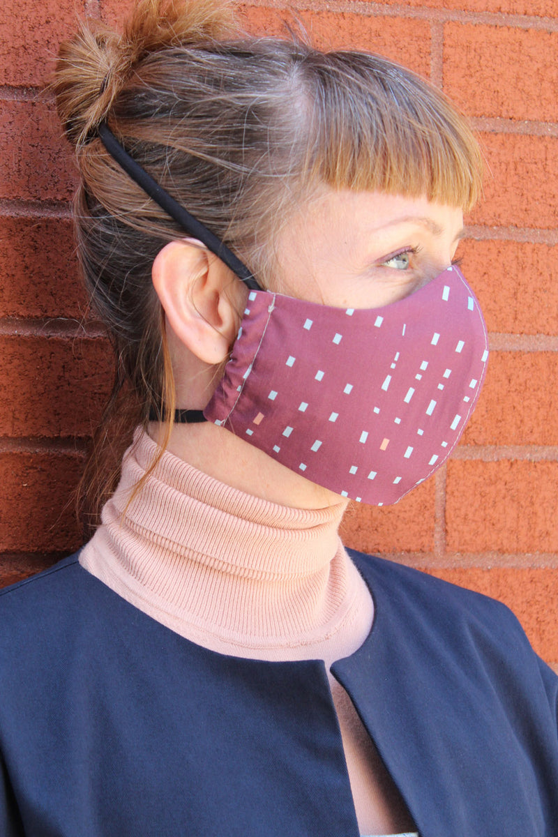 Non Medical Grade Masks - MEDIUM/LARGE