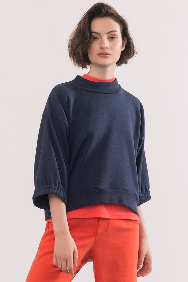 Popova Sweater