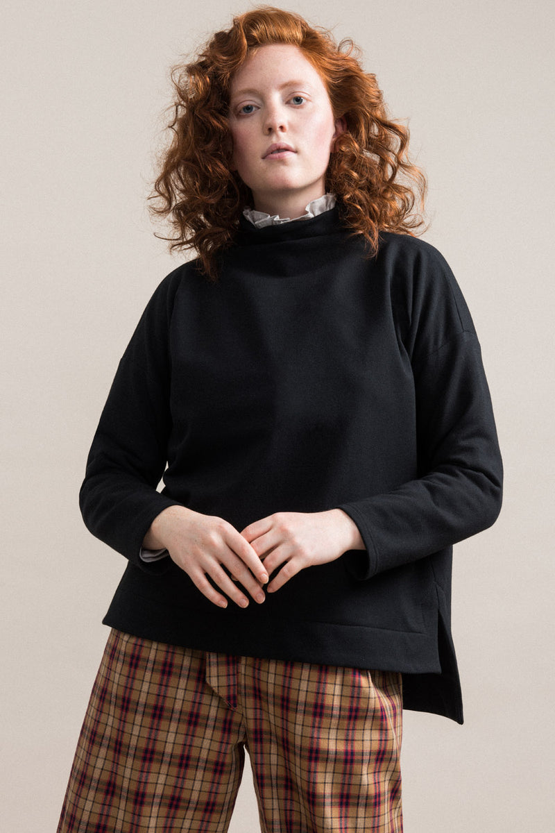 Potala Sweatshirt