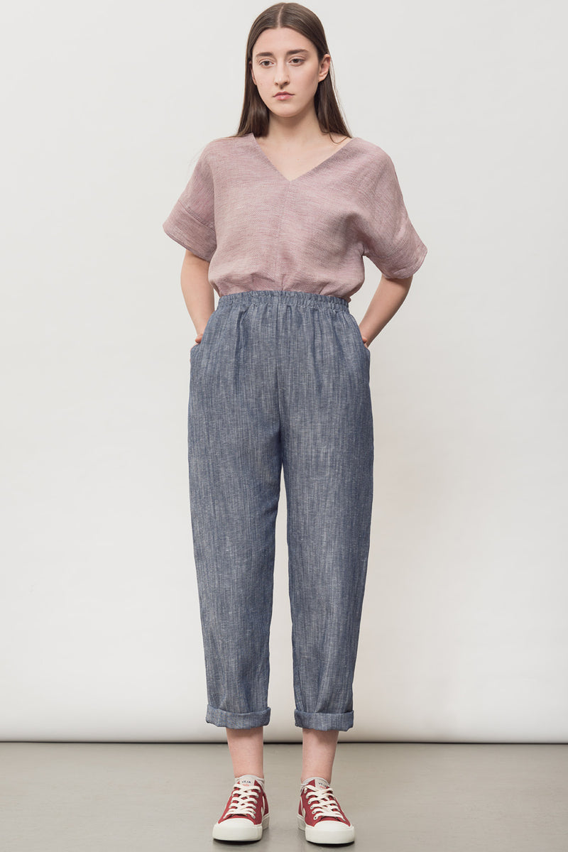 Relaxed Pant