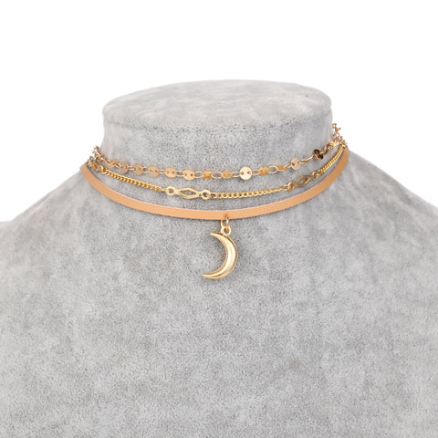 Gracie Moon Choker