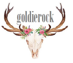 goldierock logo