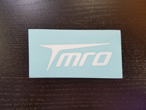 TMRO Text Transfer Sticker
