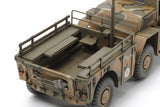 Tamiya Military 1/35 US M792 6x6 Gama Goat Ambulance Truck Kit