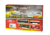 Bachmann HO Thunder Chief Train Set w/EZ Command Sound