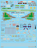 Italeri Aircraft 1/32 Tornado GR.4 Multi-Role Combat Fighter Kit