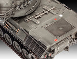 Revell Germany Military 1/35 Leopard 1 Tank Kit
