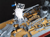 Trumpeter Ship Models 1/200 USS Arizona BB39 Battleship 1941 Limited Edition Kit