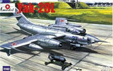A Model From Russia 1/72 Yak28L Soviet Bomber Kit