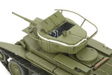 Tamiya Military 1/35 Russian BT7 Mod 1935 Tank Kit