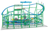 Faller HO Alpina-Bahn Roller Coaster w/Motorized Lift Kit
