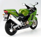 Tamiya Model Cars 1/12 Kawasaki Ninja ZX12R Motorcycle Kit