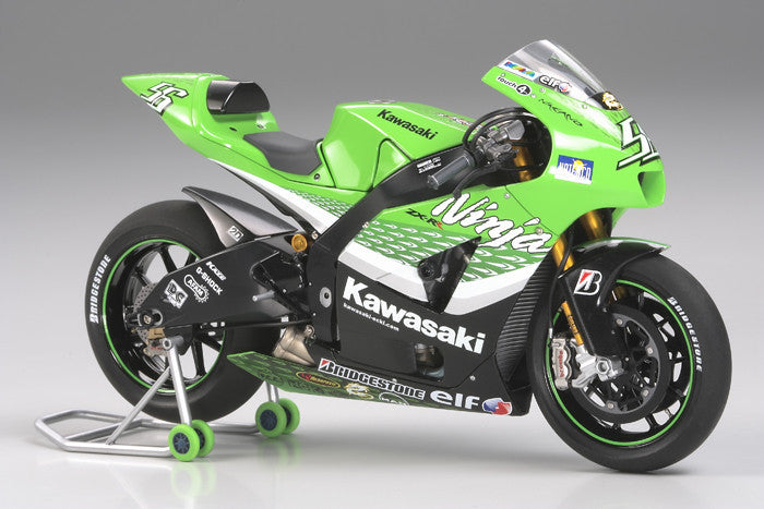 Tamiya Model Cars 1/12 Kawasaki Ninja ZX-RR Motorcycle Kit