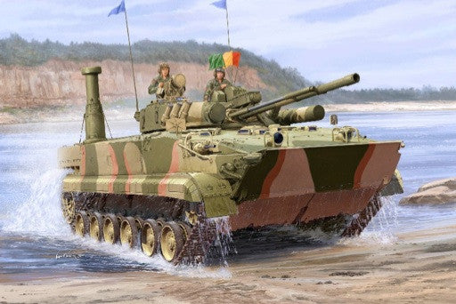 Trumpeter Military Models 1/35 Russian BMP3 South Korea Service Infantry Fighting Vehicle Kit