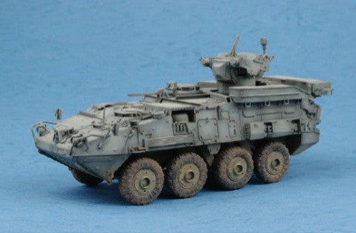 Trumpeter Military Models 1/35 LAV-III Tow Under Armor Vehicle (TUA) Kit