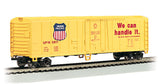 Bachmann HO 50' Steel Reefer, Union Pacific®