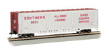Bachmann HO Evans All Door Box, Southern