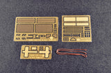 Trumpeter Military Models 1/35 Soviet Object 268 Tank (New Variant w/New Tooling) Kit