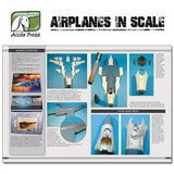 Accion Press Airplanes in Scale The Greatest Guide: Jets Vol. II