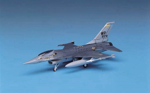 Academy Aircraft 1/144 F16A/C Falcon Fighter Kit