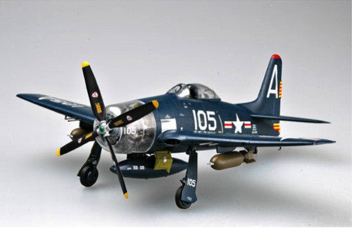 Trumpeter Aircraft 1/32 F8F1 Bearcat Fighter Kit