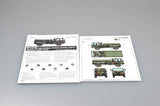 Trumpeter Military Models 1/35 M1078 LMTV (Light Medium Tactical Vehicle) Standard Cargo Truck Kit