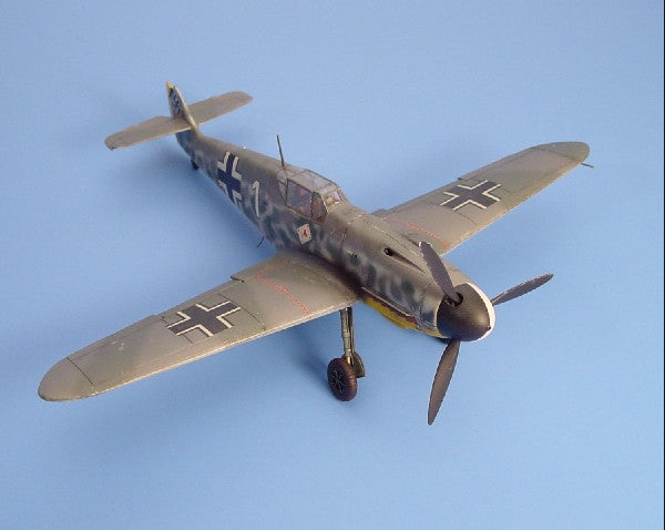 Aires Hobby Details 1/32 Bf109F Conversion Set For HSG