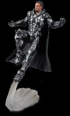 Moebius Sci-Fi 1/8 Man of Steel: General Zod (Resin)  Kit