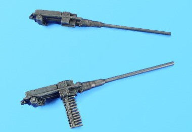 Aires Hobby Details 1/32 German 20mm MG151 Machine Gun