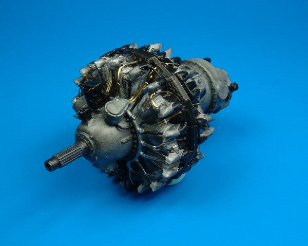 Aires Hobby Details 1/32 R2800 Early Engine