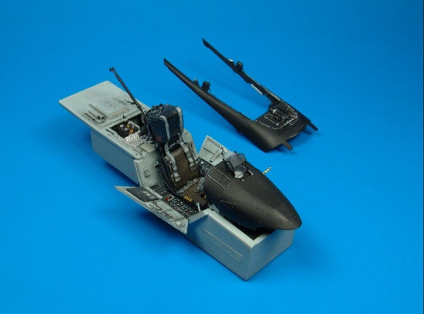 Aires Hobby Details 1/32 F/A18C Cockpit Set For ACY
