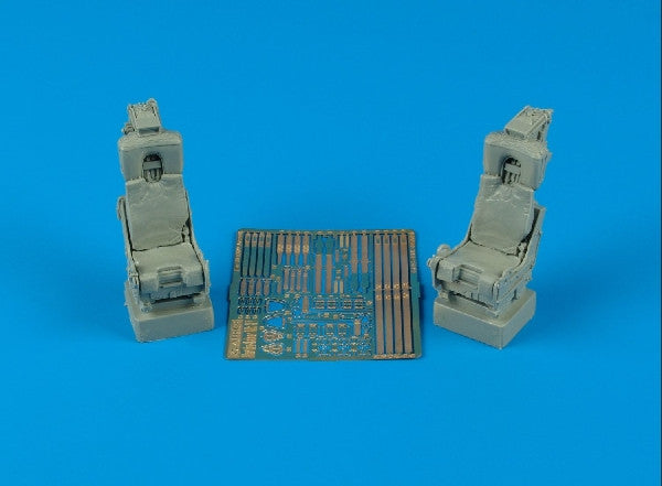 Aires Hobby Details 1/32 MB Mk H7 Ejection Seats For TAM F4