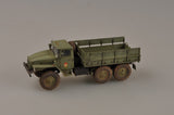 Trumpeter Military Models 1/35 Russian URAL4320 Truck Kit