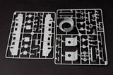 Trumpeter Military Models 1/35 German BR57 Armored Steam Locomotive Kit
