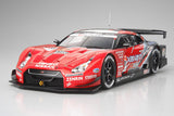 Tamiya Model Cars 1/24 Xanavi Nismo GT-R (R35) Race Car Kit