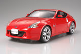 Tamiya Model Cars 1/24 Nissan 370Z Fairlady 2-Dr Car Kit