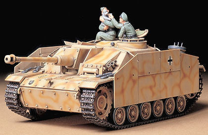 Tamiya Military 1/35 StuG III Ausf G Early Kit