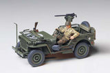 Tamiya Military 1/35 MB 1/4-Ton Willys Jeep Kit