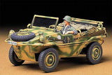 Tamiya Military 1/35 Schwimmwagen Type 166 Kit