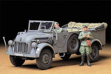 Tamiya Military 1/35 Steyr 1500A/01 Vehicle Kit