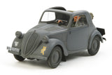 Tamiya Military 1/35 Simca 5 German Staff Car Kit