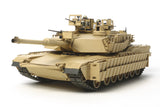 Tamiya Military 1/35 US M1A2 SEP Abrams Tusk II Main Battle Tank Kit