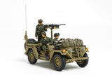 Tamiya Military 1/35 US M151A2 Grenada 1983 Kit