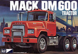 MPC Model Cars 1/25 Mack DM600 Tractor Cab Kit
