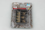 Trumpeter Military Models 1/35 G36 German Standard Assault Rifles (6) Kit