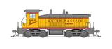 "Broadway Limited N EMD NW2, UP #1085, ""Road of the Streamliners"", Paragon3 Sound/DC/DCC"