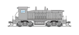 Broadway Limited N EMD NW2, Unpainted, Paragon3 Sound/DC/DCC