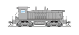 Broadway Limited N EMD SW7, Unpainted, Paragon3 Sound/DC/DCC