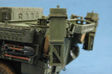 Trumpeter Military Models 1/35 M1132 Stryker Engineer Squad Vehicle (ESV) w/Surface Mine Plow Kit