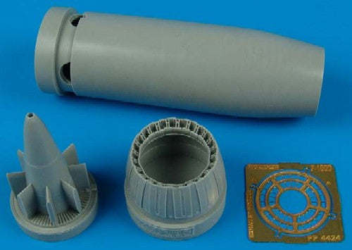 Aires Hobby Details 1/48 F100D Exhaust Nozzle For RMX